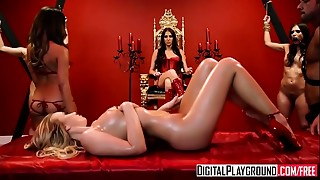 XXX Porn movie scene - Lay Her Down Scene 5.mp4
