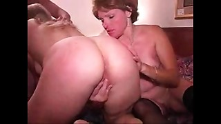 Non-professional home made video. My wife 1st time lesbo sex