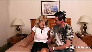 Livecam and Gavin are a juvenile and older pair willing for porn