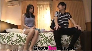 Mamma has feelings for her son at GroupSexHub.com -Free porn on GroupSexhub.com