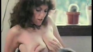 Kay Parker three-some with spouse and paramour