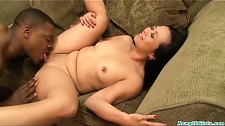Little Oriental Whore Shares Her Muff And Armpits
