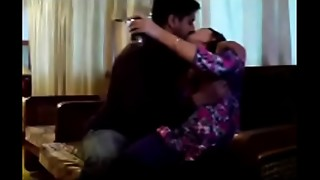 Sexy Pakistani pair from lahore in hotel sexy shag (new)
