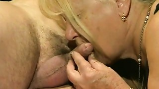 2 old bitch receive screwed in foursome act