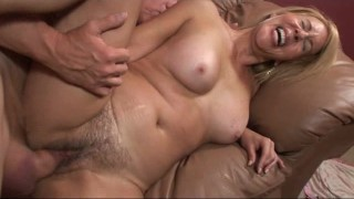 When Hirsute Met Bawdy cleft 4 - Scene 1