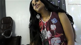Mother son jerk off instruction in English POV Roleplay