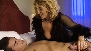 Italian Mother I'd like to fuck Butt Drilled (Camaster)