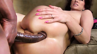 Tiffany Mynx Anal sex With BBC