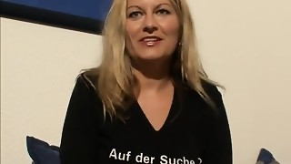 German Mother I'd like to fuck